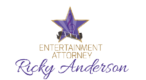 Attorney PNG Ricky Anderson Logo - Complete