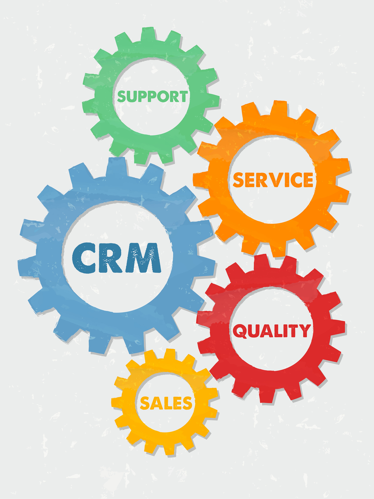 introduction to customer relationship management Customer relationship management (crm) in a very broad way can be defined as the efforts made towards creating, developing, and maintaining a healthy and long-lasting relationship with the customers using technology this tutorial is an introductory guide to crm that touches upon various topics such as understanding 21st century customers.