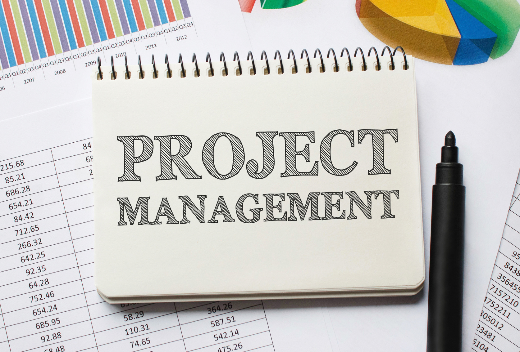 project management education Associate project manager, assistant project manager, new product development manager, project engineer, construction project manager, site manager bachelor's degree in project management one way to prepare for a career as a project manager is to complete a bachelor's degree program in project management or organizational management.